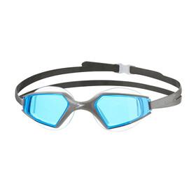 speedo Aquapulse Max 2 Goggle Silver/Blue